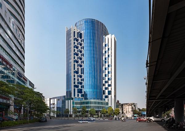 Khách sạn Novotel Thái Hà Hà Nội