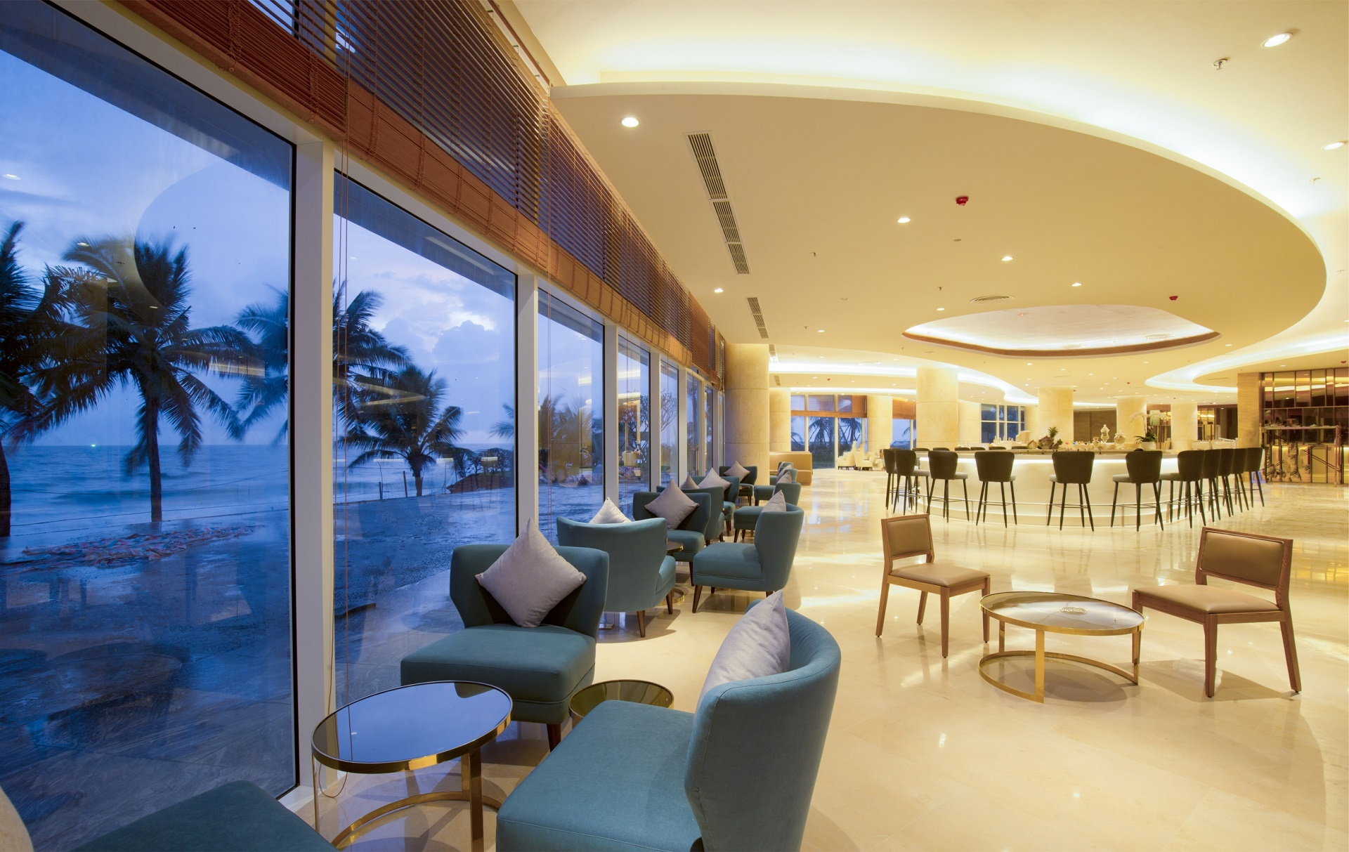 Khách sạn Pullman Đà Nẵng